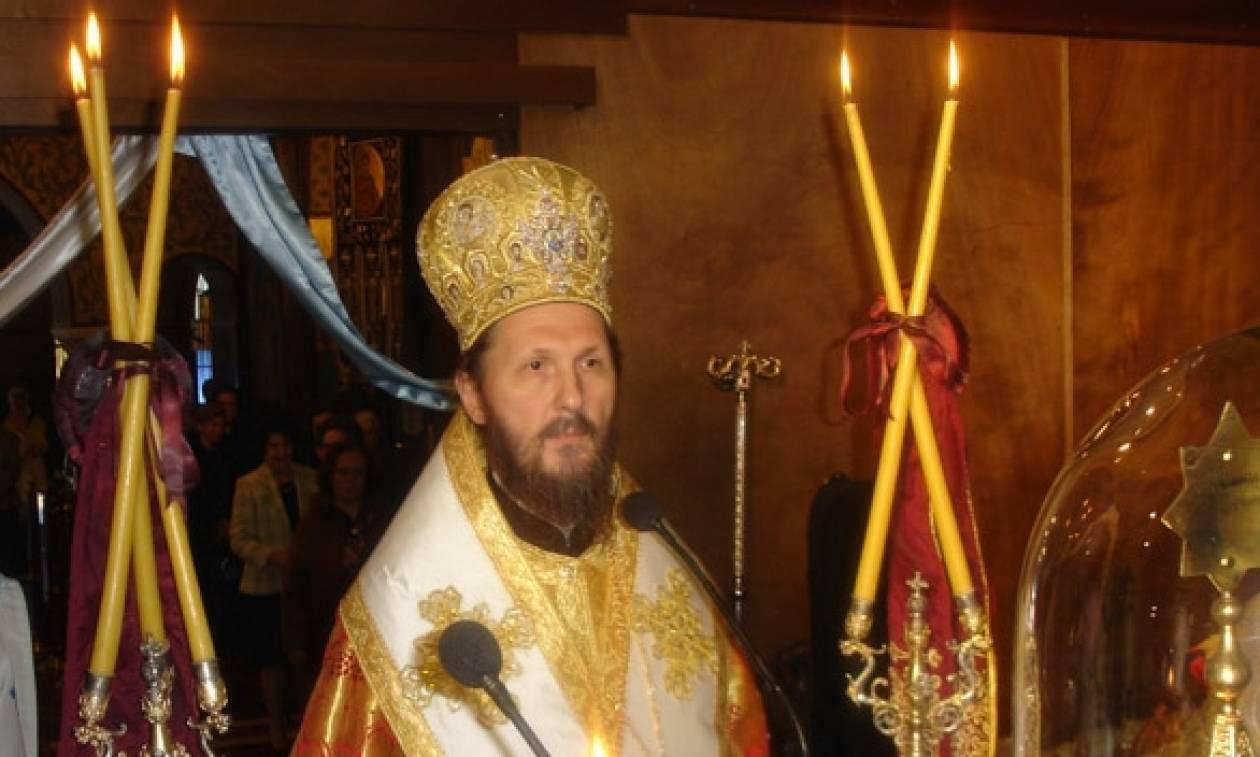 Εορτή του Αγίου Δημητρίου στο Παλαιό Ψυχικό (pics)