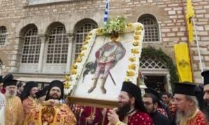 Γιατί ο Άγιος Δημήτριος θεωρείται προστάτης της Θεσσαλονίκης;