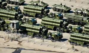 ΜΜΕ των ΗΠΑ: Η Ρωσία διαθέτει την ισχυρότερη αντιαεροπορική κάλυψη στην Μέση Ανατολή