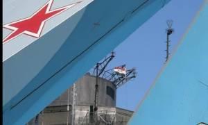 Αυστηρό μήνυμα της Ρωσίας στις ΗΠΑ – Τι συνέβη στο αεροπλανοφόρο «Κουζνέτσοφ»