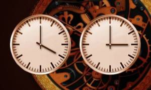 Αλλαγή ώρας 2016: Δείτε γιατί θα κερδίσουμε μία ώρα ύπνο!