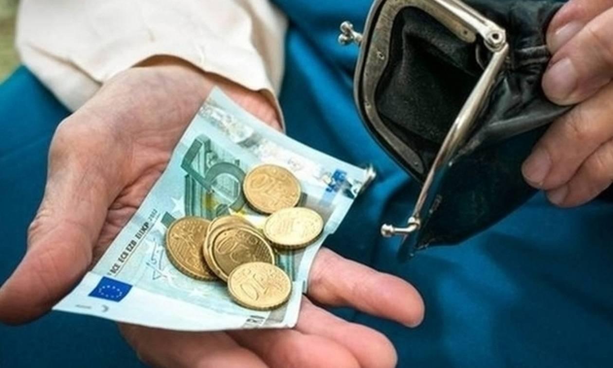 Συντάξεις Νοεμβρίου 2016: Σήμερα αρχίζουν οι πληρωμές - Δείτε τις ημερομηνίες για όλα τα Ταμεία