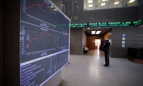 Χρηματιστήριο: Από τη Δευτέρα οι αλλαγές στη σύνθεση των δεικτών  αγοράς μετοχών του Χ.Α.
