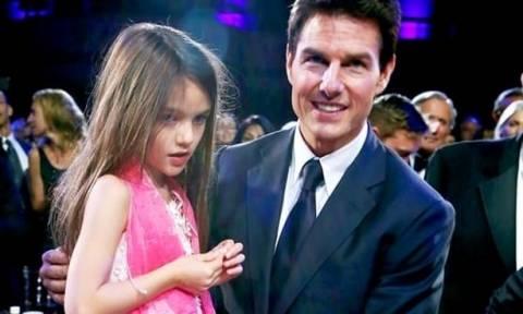 Οι πρώτες συναντήσεις του Tom Cruise με τη Suri και η άλλη γυναίκα