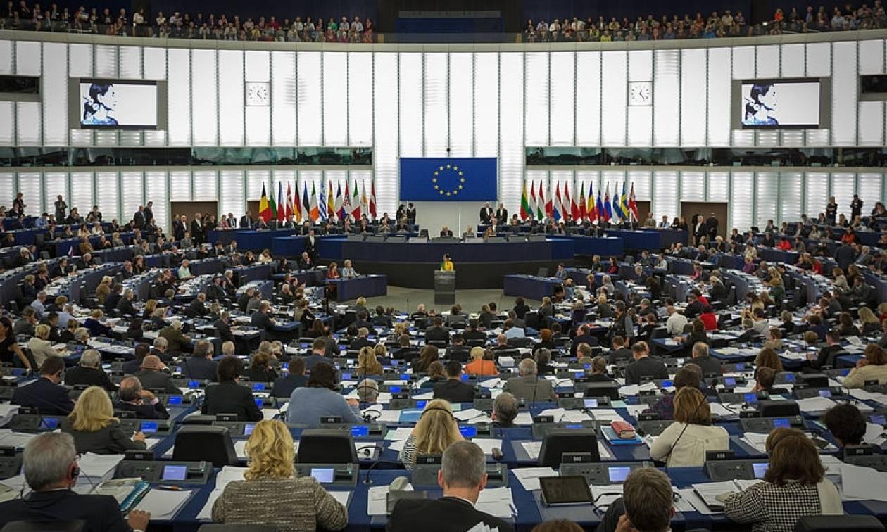 Σε δύο γυναίκες Γιαζίντι το Βραβείο Ζαχάροφ του Ευρωπαϊκού Κοινοβουλίου