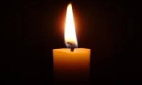 Θλίψη: Πέθανε γνωστός Έλληνας ηθοποιός