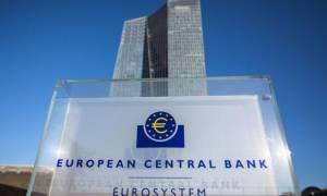 Ευρωζώνη: Σταθερή η πιστωτική επέκταση των τραπεζών