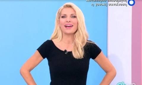Ελένη: «Έδωσε στεγνά» συνεργάτη της on air –Τι συνέβη;