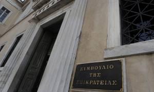 «Πυρά» δικαστών του ΣτΕ κατά της κυβέρνησης