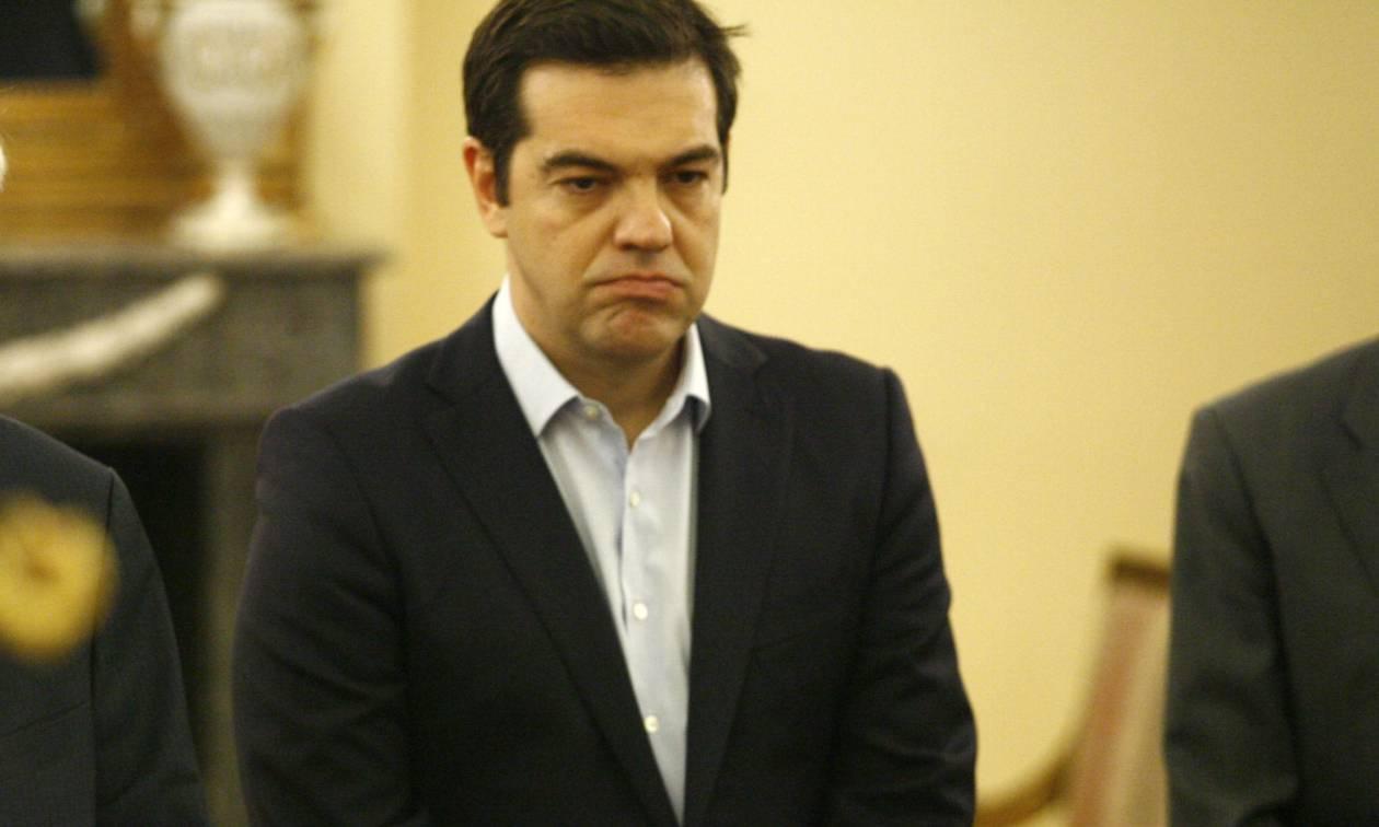 Έξαλλος ο Τσίπρας - Η αντίδρασή του όταν έμαθε την απόφαση του ΣτΕ!