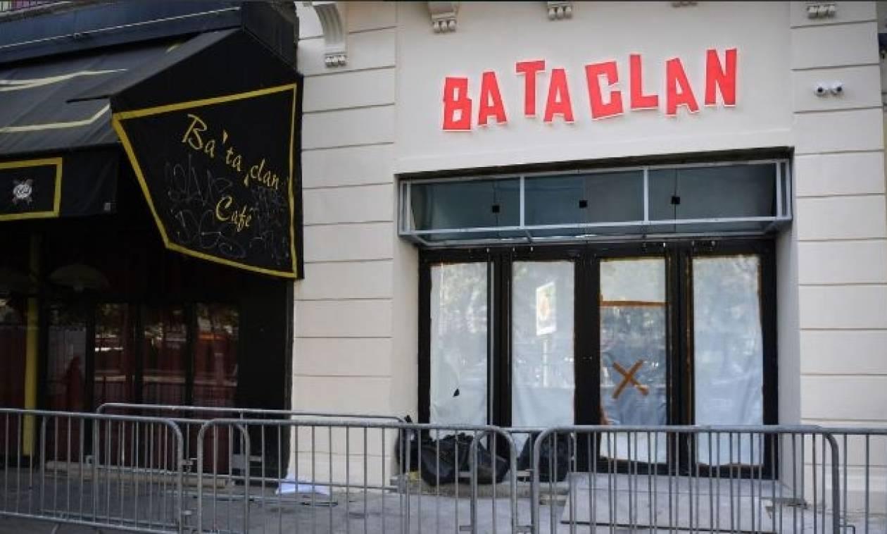 Γαλλία: To Mπατακλάν ανακαινίζεται ριζικά και... ξορκίζει το κακό! (pics+vid)