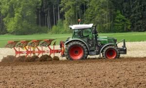 Βασική ενίσχυση 2016: Καταβάλεται η προκαταβολή σε 567.000 δικαιούχους αγρότες