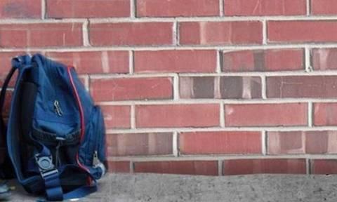 Απίστευτο! Ξέχασαν κορίτσι μέσα στις τουαλέτες σε ειδικό σχολείο στην Κύπρο