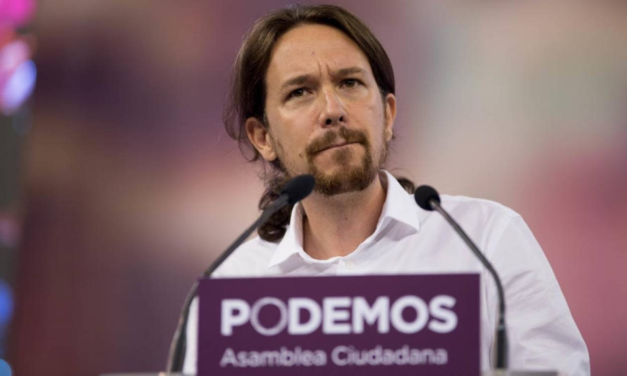 Ισπανία: Οι Podemos φιλοδοξούν να εκτοπίσουν τους Σοσιαλιστές από την αξιωματική αντιπολίτευση