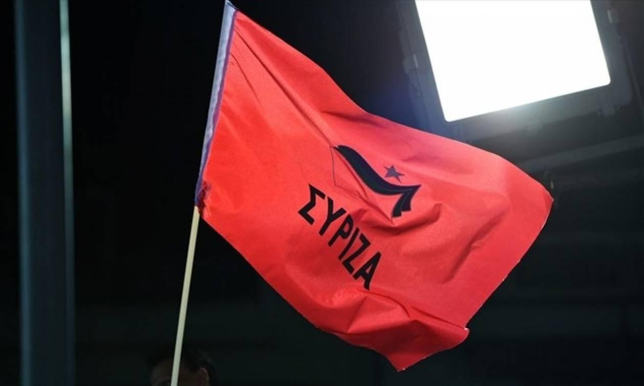 ΣΥΡΙΖΑ: Χρέος μας να μην λησμονούμε τη φρίκη του φασισμού