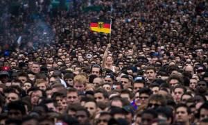 Το 1/3 των Γερμανών φοβάται ότι θα ξεσπάσει πόλεμος με τη Ρωσία