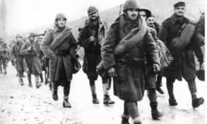 28η Οκτωβρίου 1940: O αγροφύλακας στην Κρήτη που συνέλαβε 5 Ιταλούς πιλότους!