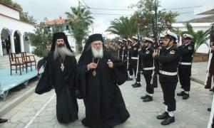 Μήνυμα Ιερώνυμου προς Τσίπρα: Δεν είναι καιρός ο ένας να υπονομεύει τον άλλο