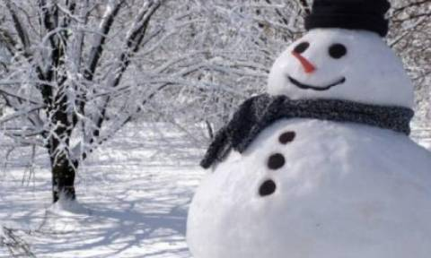 Καιρός: Έρχεται φορτσάτος, με κρύα και... χιονιάδες ο Νοέμβριος (photos)