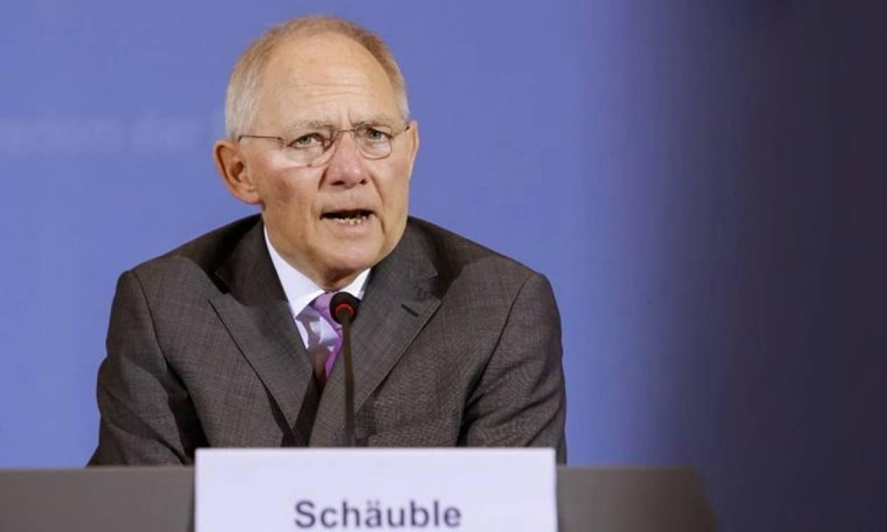 Οικονομική «δικτατορία» στην Ευρώπη μέσω ESM θέλει ο Σόιμπλε