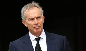 Νέο δημοψήφισμα για το Brexit ζητά ο Τόνι Μπλερ αν οι συνέπειες είναι δυσβάστακτες