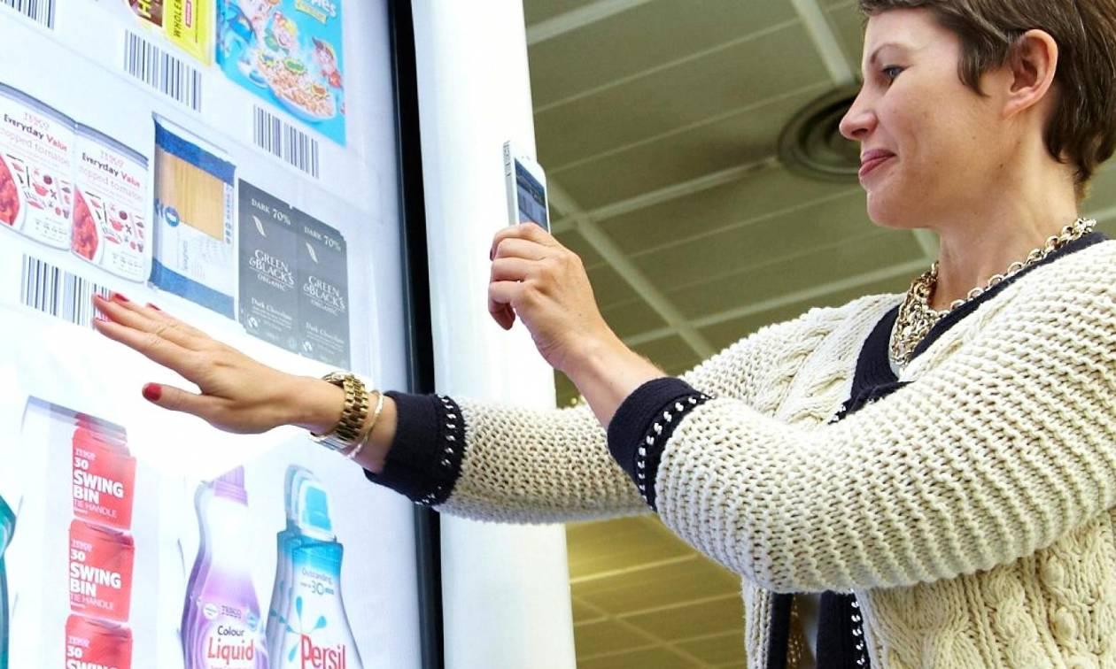Αυτά είναι τα hi tech περίπτερα «νέας γενιάς» - Τι υπηρεσίες θα προσφέρουν