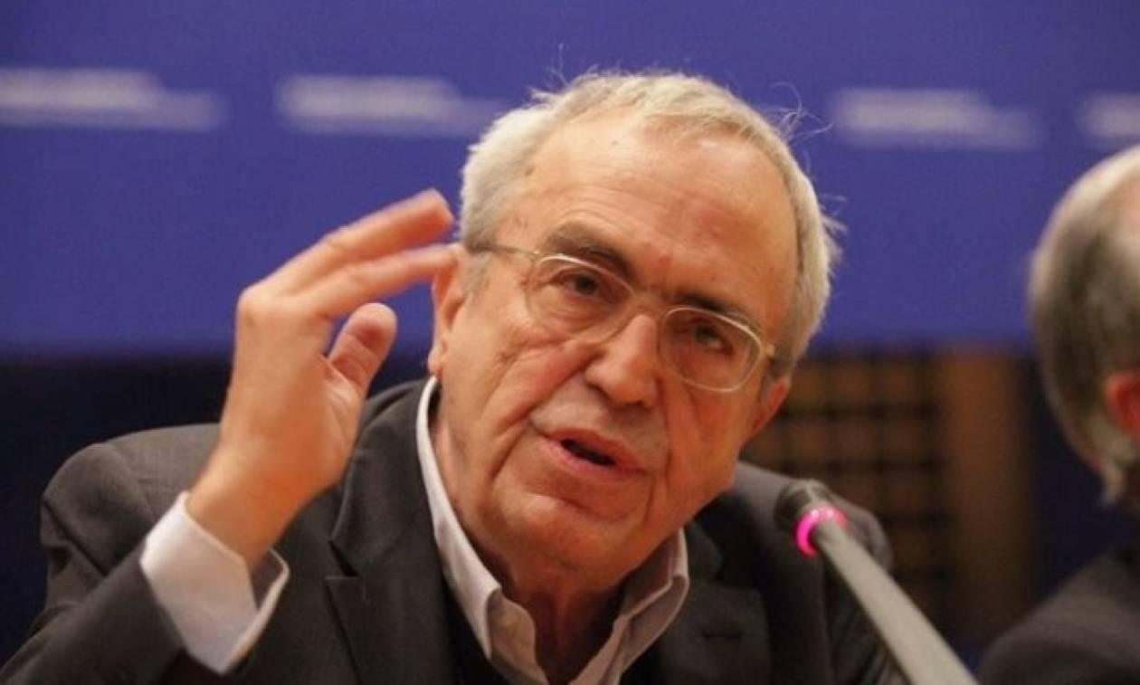 Αρ. Μπαλτάς: Η σύγκρουση με τα κανάλια ήταν αναπόφευκτη