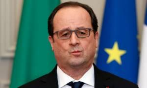 Σοκ στη Γαλλία από τις δηλώσεις Ολάντ: «Αισθάνομαι ντροπή για εκείνον» δηλώνει ο πρωθυπουργός