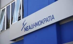 Σκληρή απάντηση της ΝΔ: Το πρόσωπο του Β. Πολύδωρα δεν πληροί τις προϋποθέσεις για το ΕΣΡ