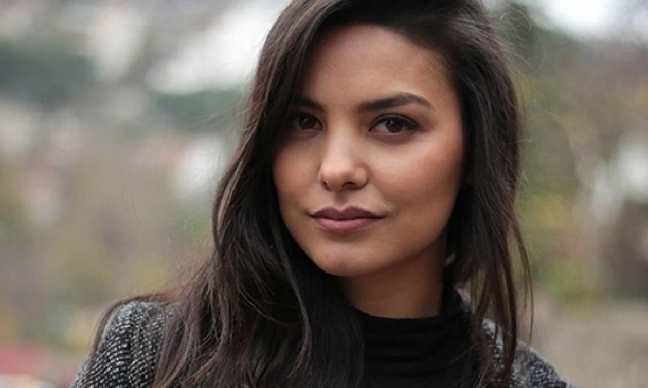 Δείτε φωτογραφίες από το γάμο της τηλεοπτικής Ζεϊνέπ του «Kara Sevda»