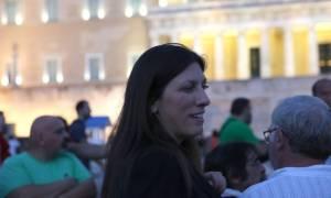 Τηλεοπτικές άδειες: Άγριο «κράξιμο» Κωνσταντοπούλου σε Πολύδωρα μέσω twitter