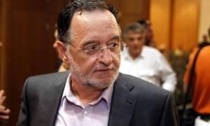 Τηλεοπτικές άδειες - Λαϊκή Ενότητα για Πολύδωρα: Σε συνεχή δεξιό κατήφορο η κυβέρνηση ΣΥΡΙΖΑ - ΑΝΕΛ