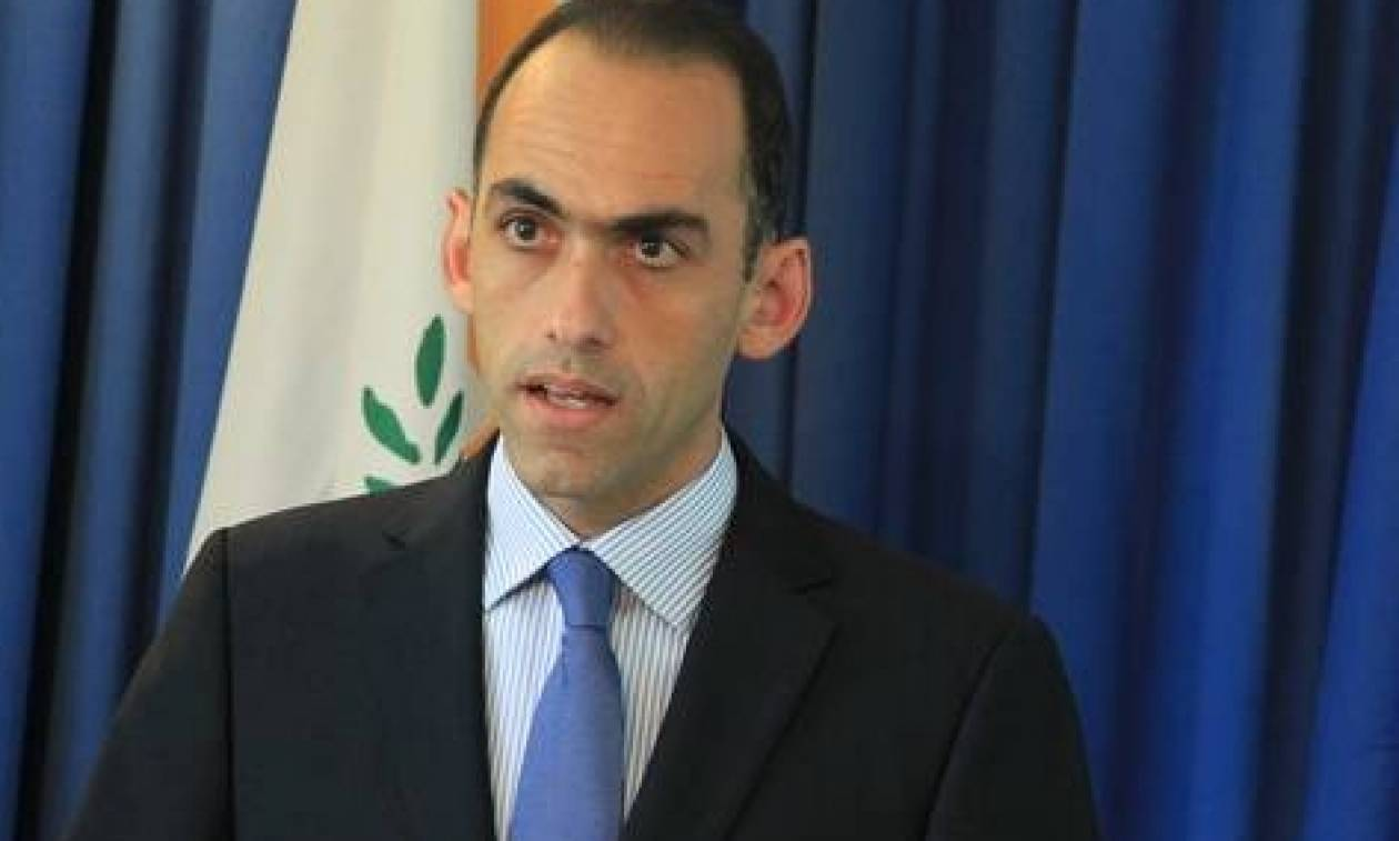 Γεωργιάδης για οικονομία: Δεν απαιτούνται επιπρόσθετα μέτρα εξυγίανσης και προσαρμογής
