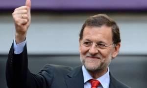 Ο Μαριάνο Ραχόι πήρε ψήφο εμπιστοσύνης - Την Πέμπτη η νέα κυβέρνηση