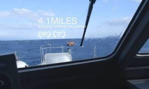 Στα Όσκαρ το ντοκιμαντέρ της Δάφνης Ματζιαράκη «4.1 Miles» για το προσφυγικό