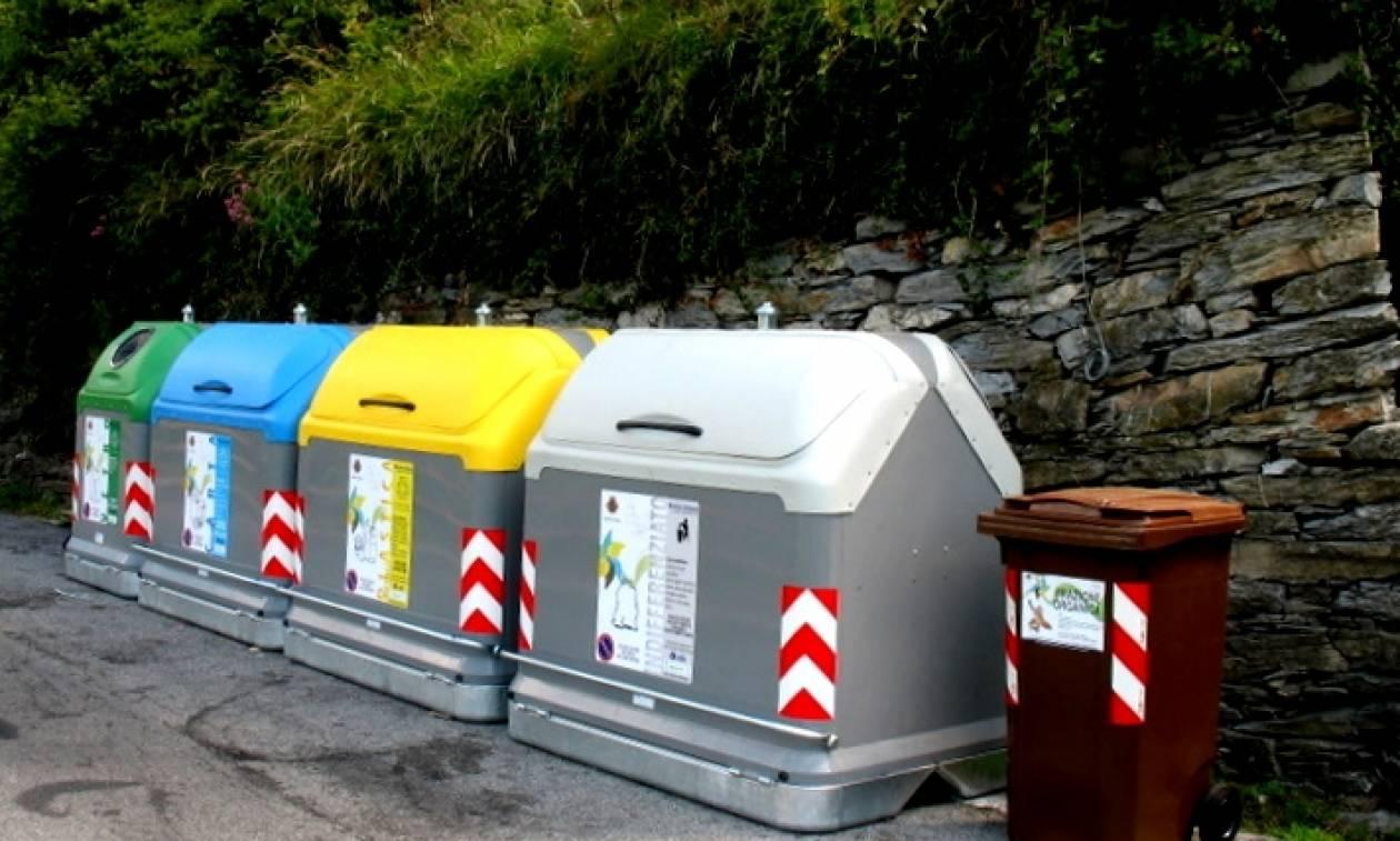 Το απίστευτο φαγοπότι με τις εταιρείες ανακύκλωσης