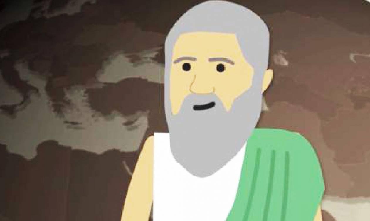 Έτσι υπολόγισε ο Ερατοσθένης πριν από 22 αιώνες την περίμετρο της γης (video)