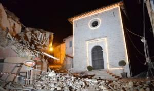Σεισμός Ιταλία: «Έρχεται και νέος σεισμός 6 Ρίχτερ»
