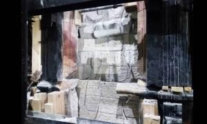 Ρίγος: «Ο Τάφος του Ιησού είναι ένας τάφος ζωντανός»