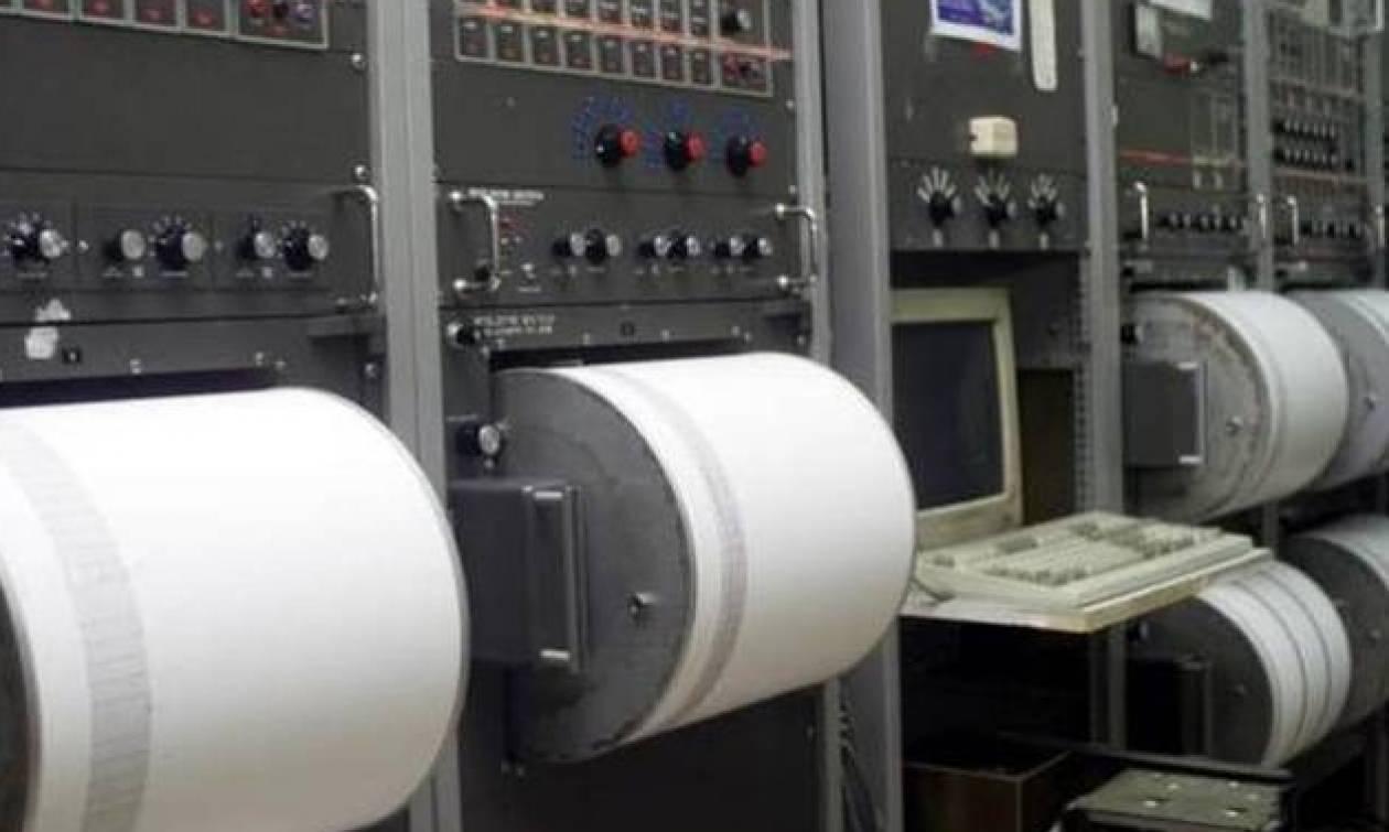 Ισχυρός σεισμός ταρακουνά την Χαλκιδική