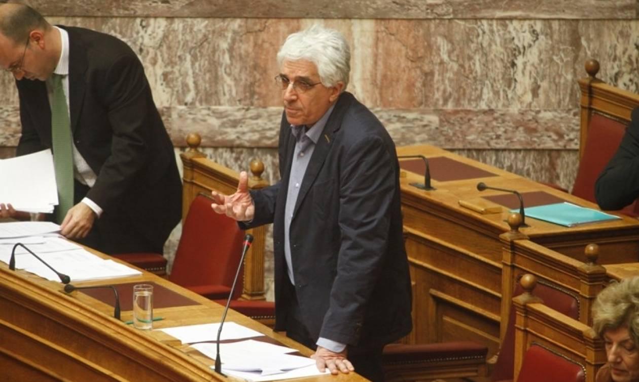 Παρασκευόπουλος: Στην Διάσκεψη των Προέδρων θα φανεί αν υπάρχει συναίνεση για τη συγκρότηση ΕΣΡ