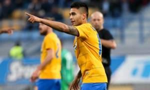 Αστέρας Τρίπολης-Λεβαδειακός 1-0: Ανάσανε με Φερνάντες!
