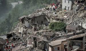 Σεισμός Ιταλία: Κραυγή αγωνίας από τους κατοίκους - «Δεν εγκαταλείπουμε τα σπίτια που γεννηθήκαμε»