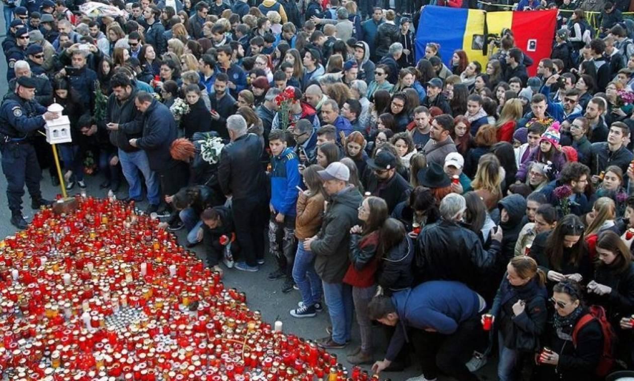 Ρουμανία: Σιωπηλή πορεία διαμαρτυρίας κατά της διαφθοράς στο Βουκουρέστι