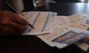 «Ίλιγγος» στο Τζόκερ: Δεν φαντάζεστε πόσα χρήματα μοιράζει την Πέμπτη (03/11)