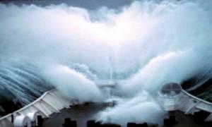ΠΡΟΣΟΧΗ: Κυκλώνας θα «χτυπήσει» την Ελλάδα μέσα στην ημέρα - Το Εθνικό Αστεροσκοπείο προειδοποιεί