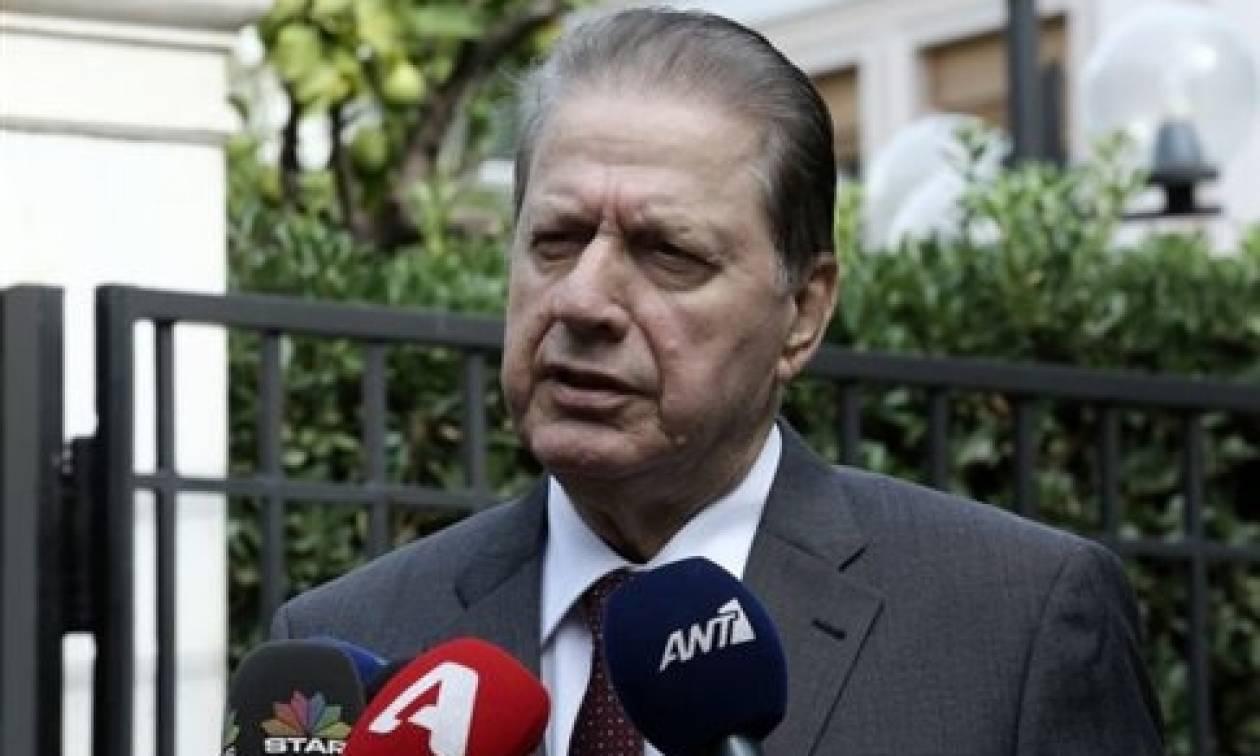 ΕΣΡ – Τηλεοπτικές άδειες - Πολύδωρας: Δεν αποσύρω την υποψηφιότητά μου