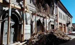 Τις πληγές της μετράει η Ιταλία μετά τους νέους ισχυρούς σεισμούς (video+photos)