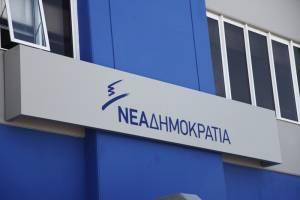 Σφοδρή επίθεση ΝΔ σε Τσίπρα - Παππά για Αρτεμίου και τηλεοπτικές άδειες