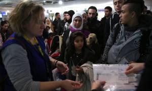 Έφυγαν 111 πρόσφυγες για Φινλανδία, ήρθαν 148 σε Σάμο... (pics)